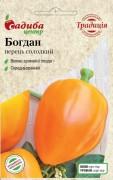 Семена Перца Богдан, 0,3 г, ТМ Садиба Центр