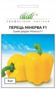 Семена Перца Минерва F1, 8шт, Nong Woo Bio, Корея, ТМ Професійне насіння