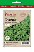 Семена Петрушки Коммон, 10 г, ТМ Садиба Центр