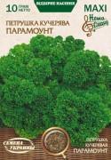 Семена Петрушки Парамоунт, 10 г, ТМ Семена Украины