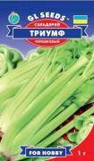 Семена Сельдерея черешкового Триумф, 1 г, ТМ GL Seeds