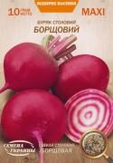 Семена Свеклы Борщовая, 10 г, ТМ Семена Украины