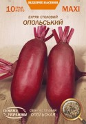 Семена Свеклы Опольская, 10 г, ТМ Семена Украины
