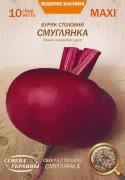 Семена Свеклы Смуглянка, 3 г, ТМ Семена Украины