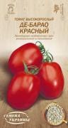 Семена Томата Де-Барао красный, 0,1 г, ТМ Семена Украины