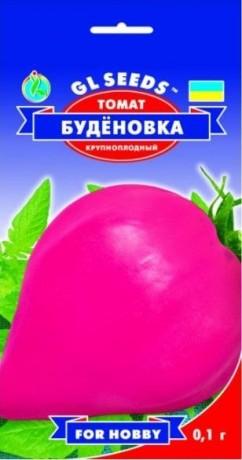 Семена Томата Буденовка, 0.15 г, ТМ GL Seeds