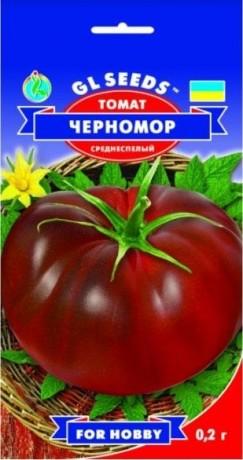 Семена Томата Черномор, 0.2 г, ТМ GL Seeds