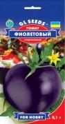 Семена Томата Фиолетовый, 0.1 г, ТМ GL Seeds
