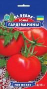 Семена Томата Гардемарины, 0.1 г, ТМ GL Seeds