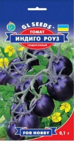 Семена Томата Индиго Роуз, 0.1 г, ТМ GL Seeds