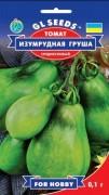Семена Томата  Изумрудная груша, 0.1 г, ТМ GL Seeds, НОВИНКА