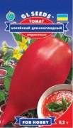 Семена Томата Корейский длинноплодный, 0.1 г, ТМ GL Seeds, НОВИНКА