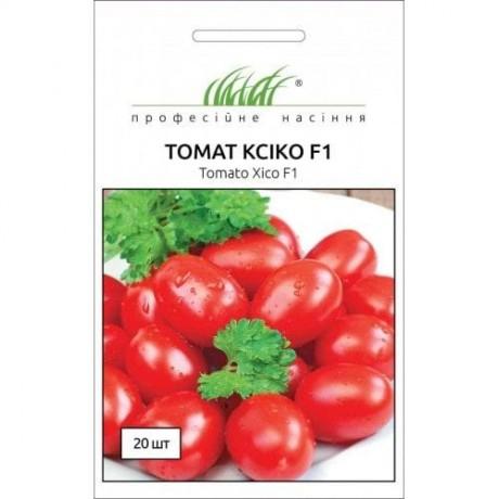 Семена Томата Ксико F1, 20 шт., Nong Woo Bio, Южная Корея, ТМ Професійне насіння