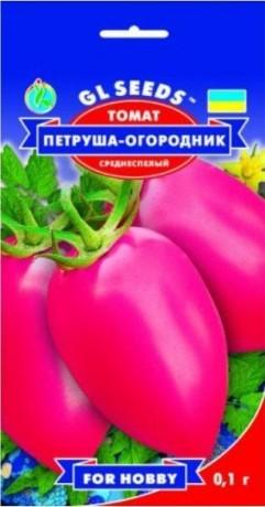 Семена Томата Петруша-Огородник, 0.1, ТМ GL Seeds