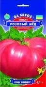 Семена Томата Розовый мёд, 0.1 г, ТМ GL Seeds