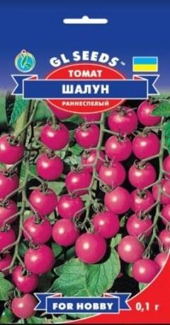 Семена Томата Шалун, 0,1 г, ТМ GL Seeds