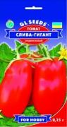 Семена Томата Слива-гигант, 0.15 г, ТМ GL Seeds