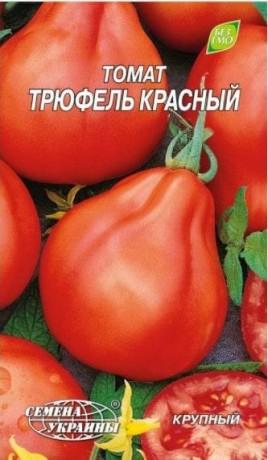 Семена Томата Трюфель красный, 0,1 г, ТМ Семена Украины