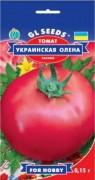 Семена Томата Украинская Олена, 0.15 г, ТМ GL Seeds