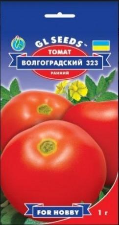 Семена Томата Волгоградский 323, 0.5 г, ТМ GL Seeds