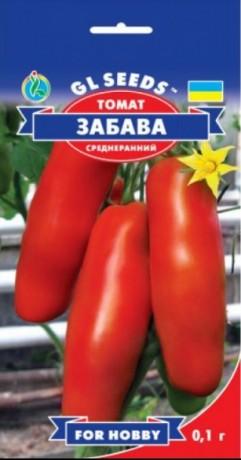 Семена Томата Забава, 0.1 г, ТМ GL Seeds