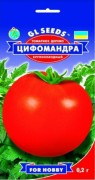 Семена Томатное дерево Цифомандра, 0.2 г, ТМ GL Seeds