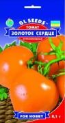Семена Томата Золотое сердце, 0.15 г, ТМ GL Seeds