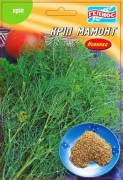 Семена Укропа кустового Мамонт, 15 г, ТМ Гелиос