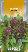 Семена Базилик Тайский, 0.3 г, ТМ SeedEra