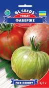 Семена Томата Фаберже, 0.1 г, ТМ GL Seeds, НОВИНКА