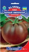 Семена Томата Чёрный император, 0.1 г, ТМ GL Seeds, НОВИНКА