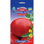 Семена Томата Орловские рысаки, 0.15 г, ТМ GL Seeds