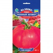 Семена Томата Розовый Бегемот, 0.1 г, ТМ GL Seeds