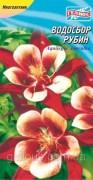 Семена Водосбор Рубин, 25 шт., ТМ Гелиос